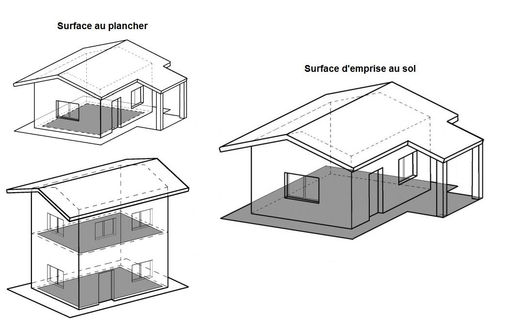 2ème Conseil : Attention à Lu0027épaisseur Des Murs Et Des Cloisons Que Vous  Réalisez Sur Vos Plans.